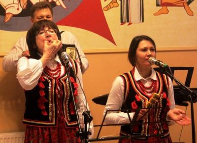 В Калининграде отметили праздник Жирного четверга