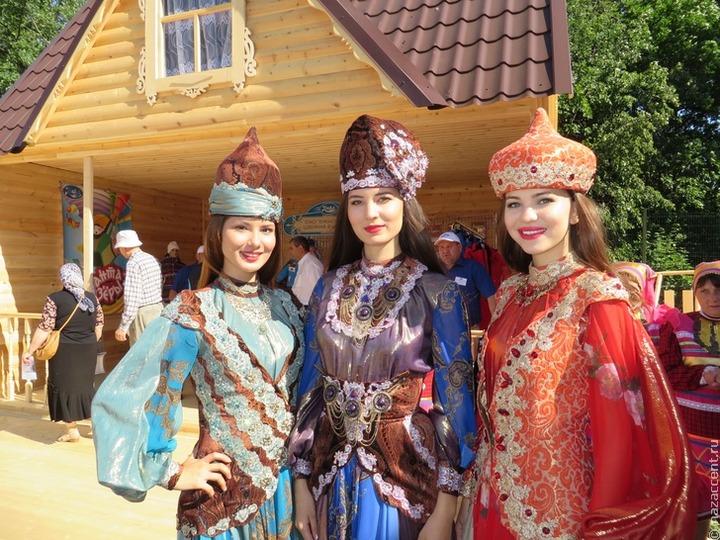 Всероссийский Сабантуй отпразднуют в Астрахани
