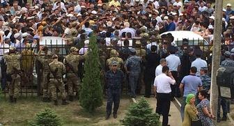 Ногайцы обратились к Путину из-за выборов главы Ногайского района