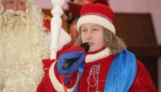 Карельского морозца признали лучшим сказочным проектом в России