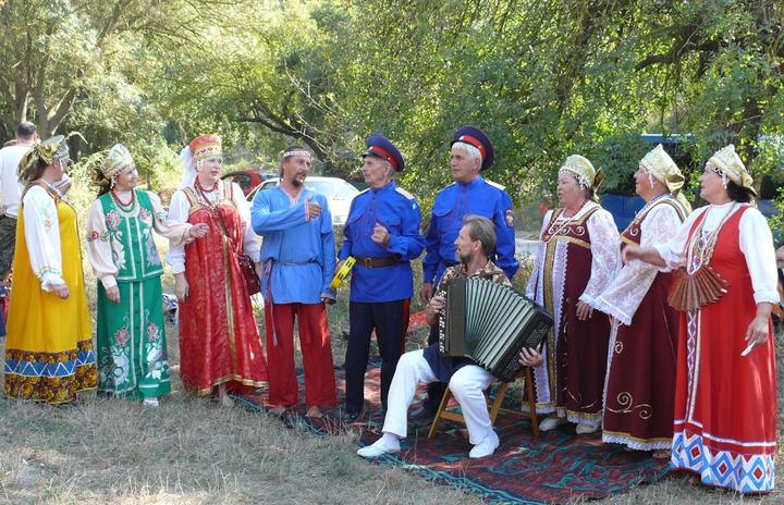 В Севастополе провели фестиваль национальных традиций и боевых искусств