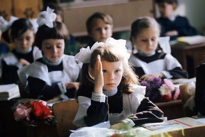 Для российских школьников разработают единую форму