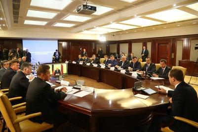 В Москве пройдет заседание Комиссии по информационному сопровождению нацполитики