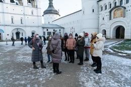 Выпускники школы межэтнической журналистики вернулись из этноэкспедиции