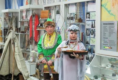 """Шорский праздник """"Мылтык"""" отметят в Кемеровской области"""