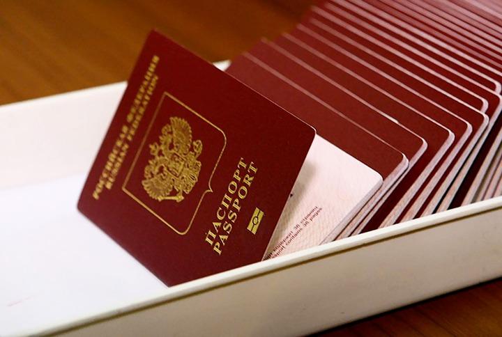 В России предложили упростить получение гражданства детям русских