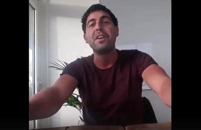 Художник-полиглот из Амстердама самостоятельно выучил бурятский язык