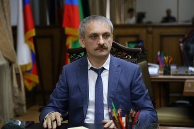 В Дагестане сменился министр по национальной политике