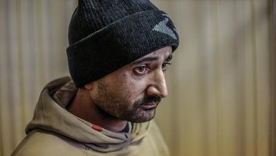 Полиция попросит суд изменить арест дворника-мигранта, ударившего школьника, на подписку о невыезде