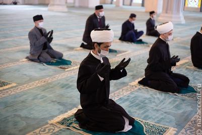 Муфтий Москвы: в столице в несколько раз уменьшилось количество прихожан в мечетях