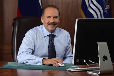 Бывший ивановский губернатор Михаил Мень займется межнациональной политикой