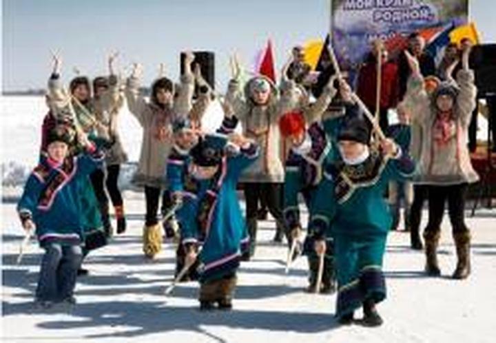 На Сахалине пройдет праздник коренных народов Севера