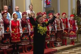 Фестиваль колядок и пасторалок провели российские поляки
