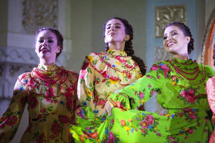 В Татарстане проведут Год родных языков и народного единства