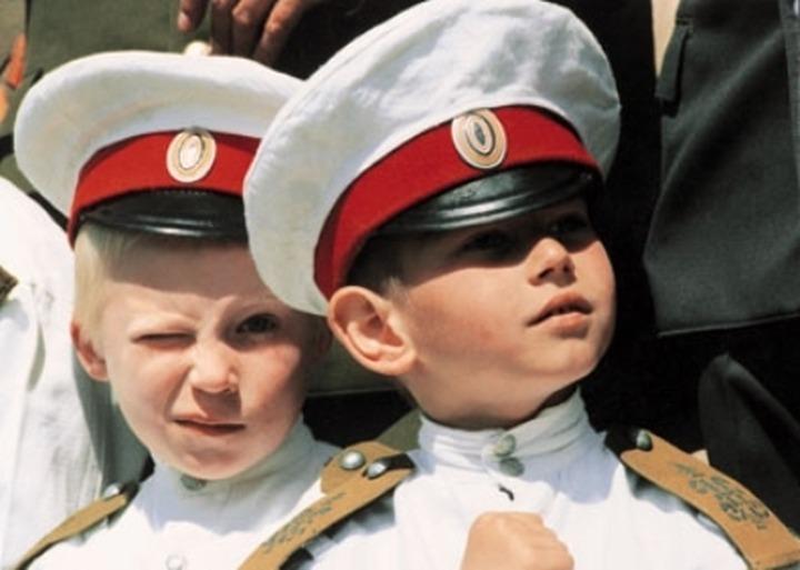 В Северной Осетии создадут казачьи классы