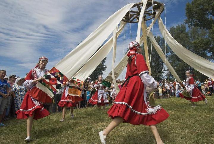 В Удмуртии на национальные праздники потратят более 2 миллионов рублей