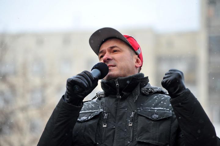 Пермский политик призвал горожан публично поддержать автора статьи о Пугачеве