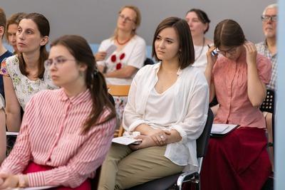 Посетителей воркшопа на ВДНХ научат читать на церковнославянском