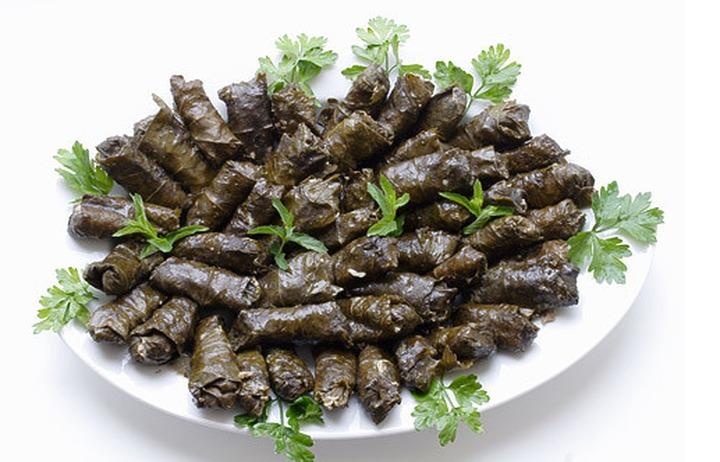 Национальная армянская кухня
