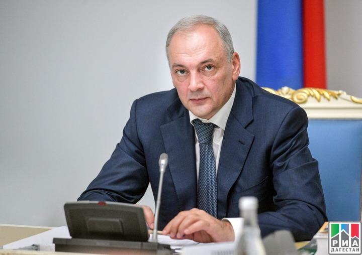 Магомедсалам Магомедов: единство многонационального народа Дагестана поможет преодолеть новый вызов