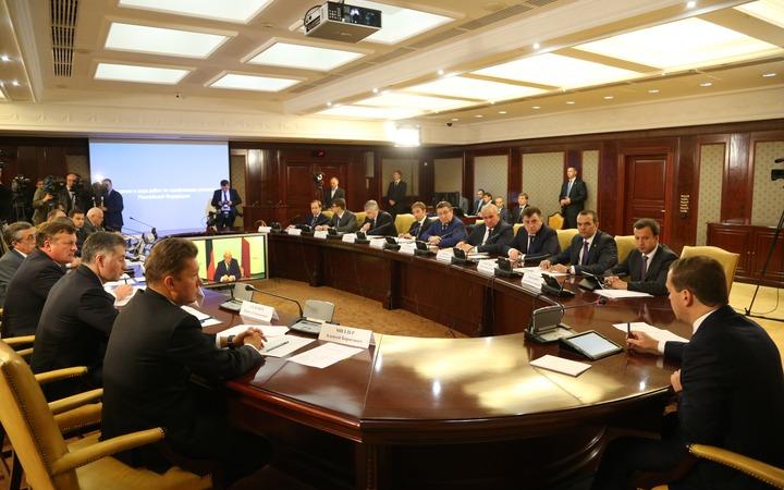 В Москве пройдет всероссийское совещание по языковой политике