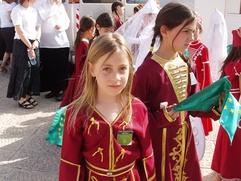 """В Нальчике завершился черкесский образовательный проект """"Жыг щlагъым"""""""