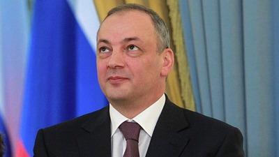 Бывший глава Дагестана вошел в президентский Совет по межнациональным отношениям