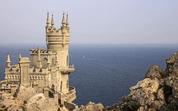 Память репрессированных и депортированных итальянцев почтили в Крыму