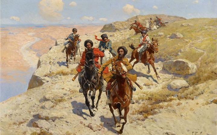 В Адыгее отметят День памяти о боевом содружестве горцев и казаков