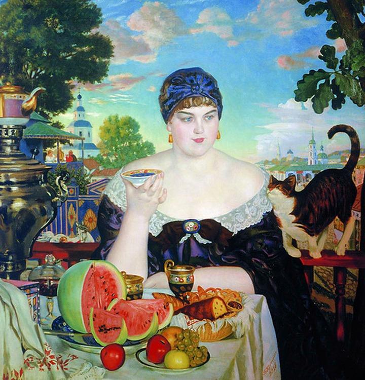 Казаки со всей области приедут в Саратов - выпить чаю с кренделями