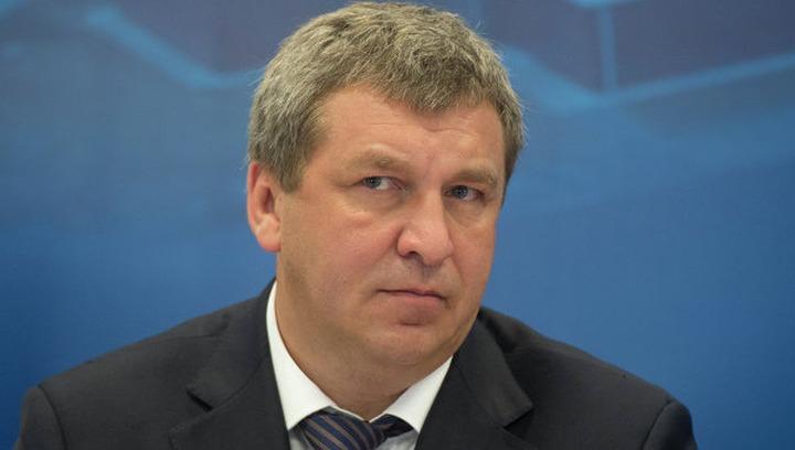 Игорь Слюняев назначен зампредом президентского Совета по делам казачества
