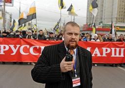 Националисту Демушкину предъявили восемь новых обвинений