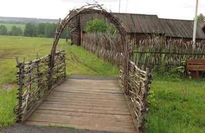 """Музей """"Лудорвай"""" будет принимать посетителей только в масках"""