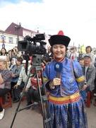В Бурятии появилась новая телепередача об этнической жизни региона