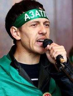 Лидер Союза татарской молодежи готов к самосожжению протестуя против призыва в армию