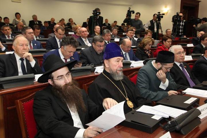 В 2014 году в Татарстане было выявлено 50 экстремистских преступлений