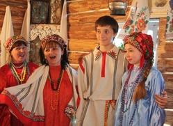 В Тольятти откроют курсы мокшанского языка