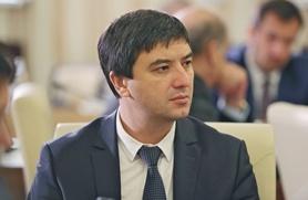 В Крыму назначен новый председатель Госкомитета по делам межнациональных отношений