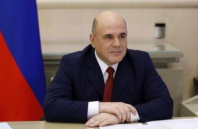 Мишустин признал СМИ пострадавшей от коронавируса отраслью
