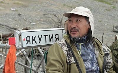 Направлявшегося пешком в Москву шамана Габышева отправили в психиатрическую больницу