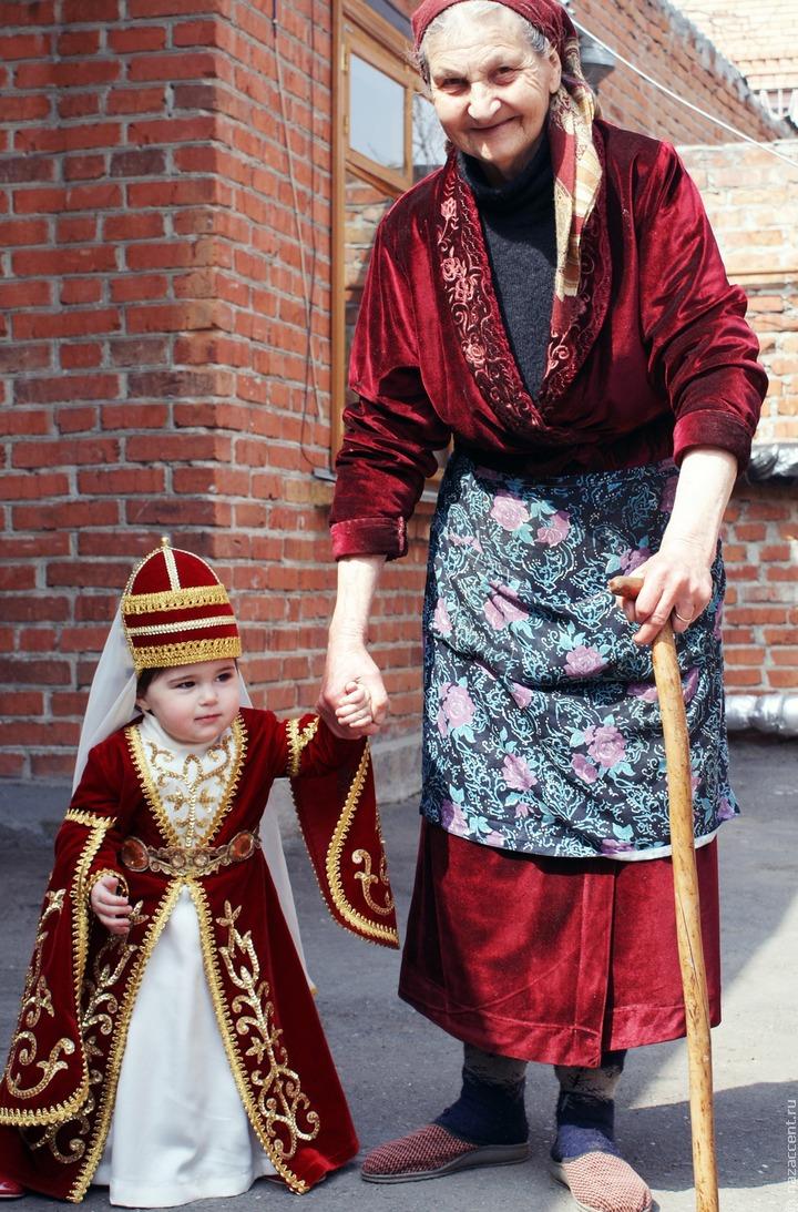 Курсы по изучению карачаевских традиций стартовали в Черкесске