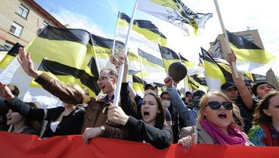 Власти Москвы  отменили митинг националистов из-за событий в Бирюлево и Курбан Байрама