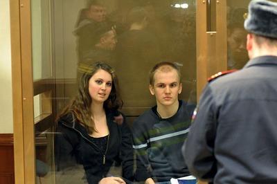 """Суд отказал осужденному по статье """"Терроризм"""" Ивану Асташину в жалобе на прокуратуру"""