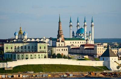 В Татарстане создали Совет по межнациональным и межконфессиональным отношениям