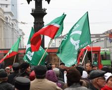 Татарских националистов заставят использовать в работе русский язык