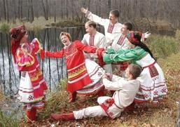 В Пензе вспомнят национальные семейные традиции