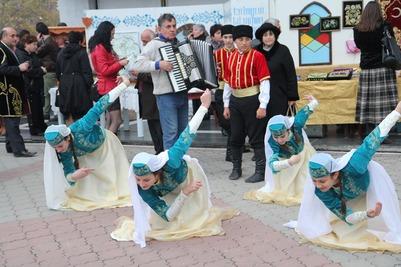 10% крымчан знают о количестве народов Крыма