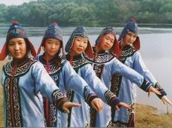 Хабаровские старшеклассники примут участие в олимпиаде по языкам коренных малочисленных народов
