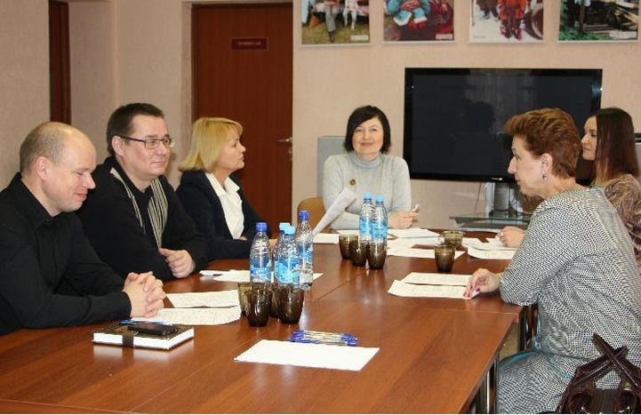 В Сыктывкаре проведут семинар по освещению межэтнической тематики в СМИ
