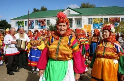 Москвичей познакомят с культурой казаков-некрасовцев